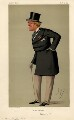 Henry Chaplin, 1st Viscount Chaplin, by Carlo Pellegrini - NPG D2043