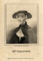 Hester Chapone (née Mulso), by R. Page - NPG D2046