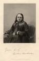 Caroline Chisholm (née Jones), by J.B. Hunt, published by  Rogerson & Tuxford, after  Antoine Claudet - NPG D2049
