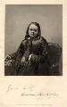 Caroline Chisholm (née Jones), by J.B. Hunt, published by  Rogerson & Tuxford, after  Antoine Claudet - NPG D2069