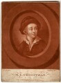 M.R. Christmas, by and sold by William Humphrey, after  M.R. Christmas - NPG D2074