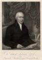 Adam Clarke, by Thomas Blood, after  John Partridge - NPG D2081