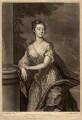Probably Jane Collier, by John Faber Jr, after  Joseph Highmore - NPG D2094