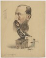 Frederick Balsir Chatterton, by Frederick Sem - NPG D2105