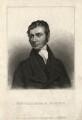 Arthur G. Jewitt, by James Thomson (Thompson), after  John Jackson - NPG D2110