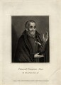 Edmund Campion, after Unknown artist - NPG D2158