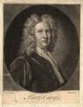 Henry Carey, by John Faber Jr, after  James Worsdale - NPG D2184