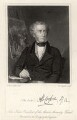 Abraham Cooper, by Charles Edward Wagstaff, after  Alexander Davis Cooper - NPG D2204