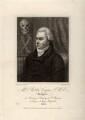 Sir Astley Paston Cooper, 1st Bt, by Henry Meyer, after  François Simonau - NPG D2207