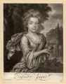 Priscilla Cooper, by John Simon, after  Thomas Gibson - NPG D2210