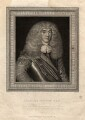 Charles Cotton, by Philipp Audinet, after  Linnell - NPG D2218