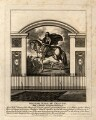William Craven, 1st Earl of Craven, after Unknown artist - NPG D2224