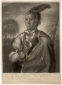 Cunne Shote, by James Macardell, printed for  Robert Sayer, after  Francis Parsons - NPG D2240