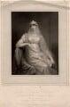 Jane Dalrymple-Hamilton (née Duncan), by John Samuel Agar, after  Anne Mee (née Foldsone) - NPG D2246