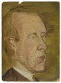 Adrian Stephen, by Rachel Pearsall Conn ('Ray') Strachey (née Costelloe) - NPG D225