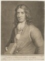 William Dampier, by Charles Sherwin, after  Thomas Murray - NPG D2251
