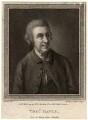 Thomas Davies, by Luigi Schiavonetti, after  T. Hickey - NPG D2255