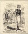Edward Stanley, 14th Earl of Derby, by E. Jewitt - NPG D2262