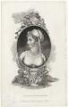 Elizabeth Christiana Cavendish (née Hervey), Duchess of Devonshire, published for John Bell - NPG D2270