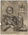 Sir Francis Drake, after Unknown artist - NPG D2283