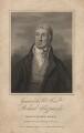 Richard Fitzpatrick, by Henry Richard Cook, after  William Lane - NPG D2346