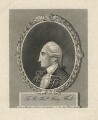 Henry Flood, after Unknown artist - NPG D2349