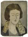 Julia Frances Strachey, by Rachel Pearsall Conn ('Ray') Strachey (née Costelloe) - NPG D235