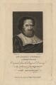 Simon Forman, by Richard Godfrey, after  John Bulfinch - NPG D2352