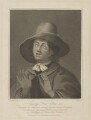 George Fox, by James Holmes - NPG D2366
