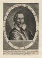 Sir Martin Frobisher, by Simon de Passe - NPG D2376