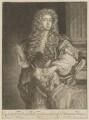 Robert ('Beau') Feilding, by Isaac Beckett, after  Willem Wissing - NPG D2384