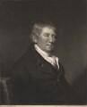 John Forbes, by William Ward, after  John James Masquerier - NPG D2388