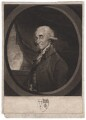 Thomas Gibbes, by John Young, after  Unknown artist - NPG D2393
