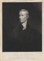 Edmund Goodwyn, by Samuel William Reynolds, after  Henry Perronet Briggs - NPG D2394