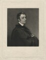 John Gage Rokewode when John Gage, by Thomas Hodgetts, after  Margaret Sarah Carpenter (née Geddes) - NPG D2395