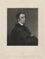 John Gage Rokewode when John Gage, by Thomas Hodgetts, after  Margaret Sarah Carpenter - NPG D2395