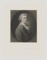 Thomas Gainsborough, by James Scott, after  Thomas Gainsborough - NPG D2411