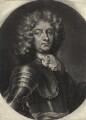 Henri de Massue de Ruvigny, 1st Earl of Galway, by John Simon, after  P. de Graves - NPG D2412