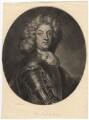 Henri de Massue de Ruvigny, 1st Earl of Galway, by John Simon, after  P. de Graves - NPG D2413