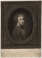 John Gay, by William Smith, published by  John Thane, after  Christian Friedrich Zincke - NPG D2426