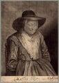 Alice George, by Bernard Lens (II), after  M. Powell - NPG D2427