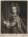 Thomas Gill, by and published by John Smith, after  Thomas Murray - NPG D2436