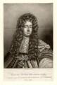 Henry Fitzroy, 1st Duke of Grafton, by Robert Dunkarton, after  Sir Godfrey Kneller, Bt - NPG D2455