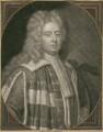 John Carteret, 2nd Earl Granville when Baron Carteret, by Peter Pelham, after  Sir Godfrey Kneller, Bt - NPG D2479
