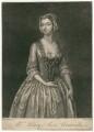 Mary Anne Granville, by John Faber Jr, after  Richard Phillips - NPG D2498