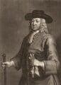 'The Sincere Quaker' (Joseph Gurney), by Richard Houston - NPG D2510