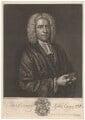 John Guyse, by John Faber Jr, sold by  John Oswald, after  Richard van Bleeck - NPG D2511