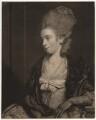 Theophila Gwatkin (née Palmer), by John Raphael Smith, after  Sir Joshua Reynolds - NPG D2512