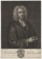 John Guyse, by John Faber Jr, sold by  John Oswald, after  Richard van Bleeck - NPG D2535