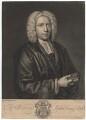 John Guyse, by John Faber Jr, sold by  John Oswald, after  Richard van Bleeck - NPG D2536